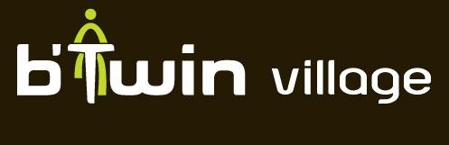 logo partenaires B'Twin Village