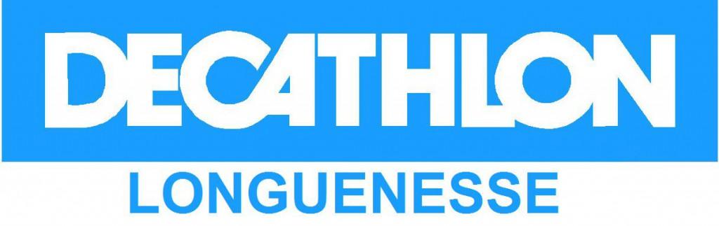 Logo partenaires Décathlon