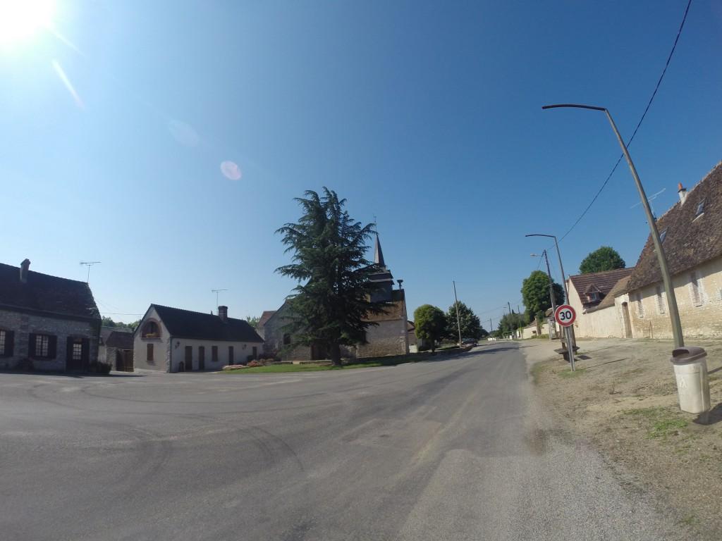 Village paisible