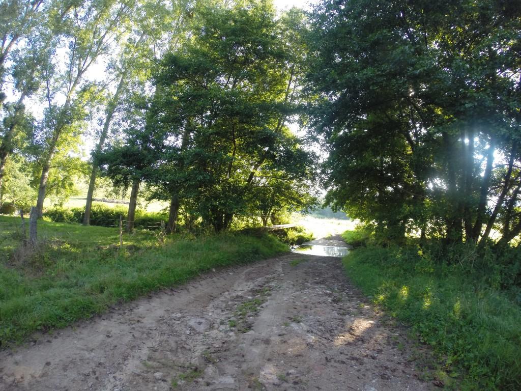 Etape 7: Rivière en descente